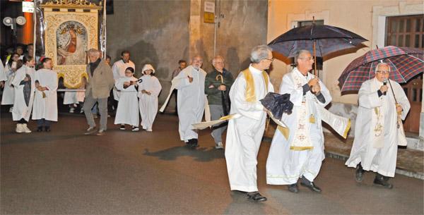 Festa del 6 maggio a Sommariva del Bosco